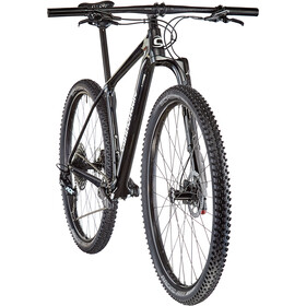 Cannondale F-Si Carbon 4, negro